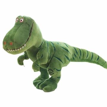 Dinosaurier Plüsch Cuddle Toys Stofftier Plüschtier Kuscheltier Dinosaurier 40 cm Lang Figur für Baby Jungen Mädchen Kinder … - 1