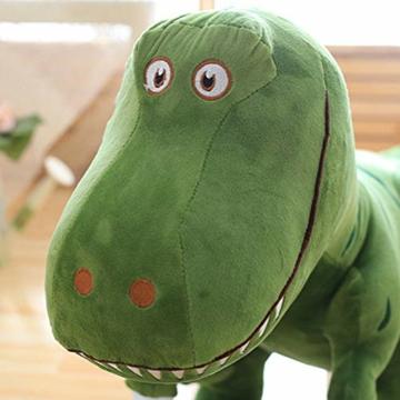 Dinosaurier Plüsch Cuddle Toys Stofftier Plüschtier Kuscheltier Dinosaurier 40 cm Lang Figur für Baby Jungen Mädchen Kinder … - 6