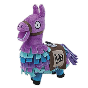 Fortnite Lama Loot Plüsch - 1