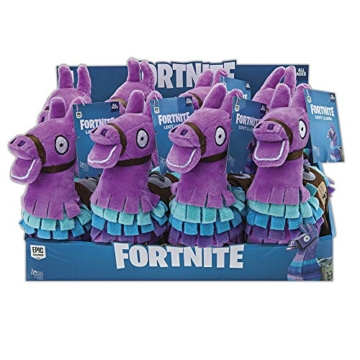 Fortnite Lama Loot Plüsch - 2
