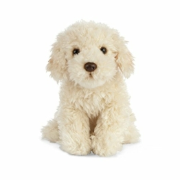 Living Nature Soft Toy - Stofftier Labradoodle (20cm) - 1
