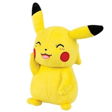 Pokemon T19389 Pokémon PlüschPlüschspielzeugStofftierPokemon Plüsch - 1