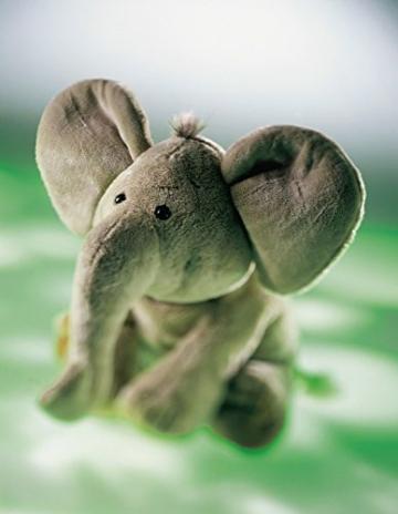 Schaffer 4230 Elefant Sugar, 13 cm, Plüsch, Plüschtier, Plüschelefant, Kuscheltier - 4