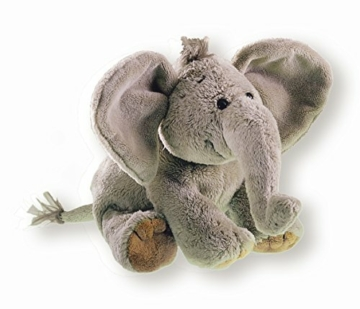 Schaffer 4230 Elefant Sugar, 13 cm, Plüsch, Plüschtier, Plüschelefant, Kuscheltier - 5