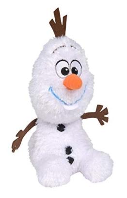 Simba 6315877641 Disney Frozen 2, Friends Olaf 25cm - 1