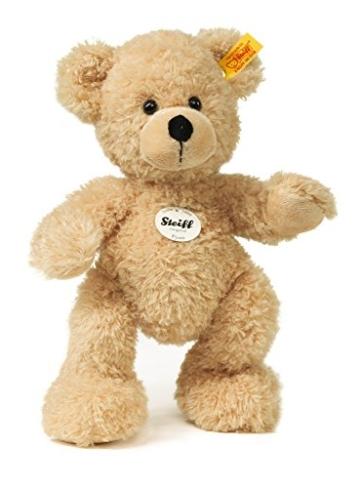 Steiff 111327 - Teddybär Fynn, beige, 28 cm - 1