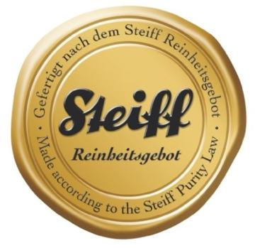 Steiff 237508 Hoppel 20 blau Hase - 4