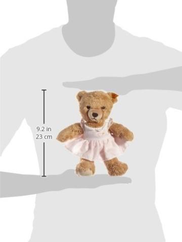 Steiff 239526 - Schlaf Gut Bär, 25 cm, rosa - 2