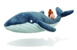 The Snail and The Whale Plush Toy - 1
