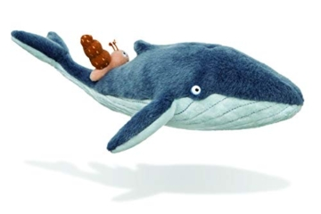 The Snail and The Whale Plush Toy - 2